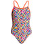Funkita Single Strap One Piece Swimsuit Girls Flash Bomb